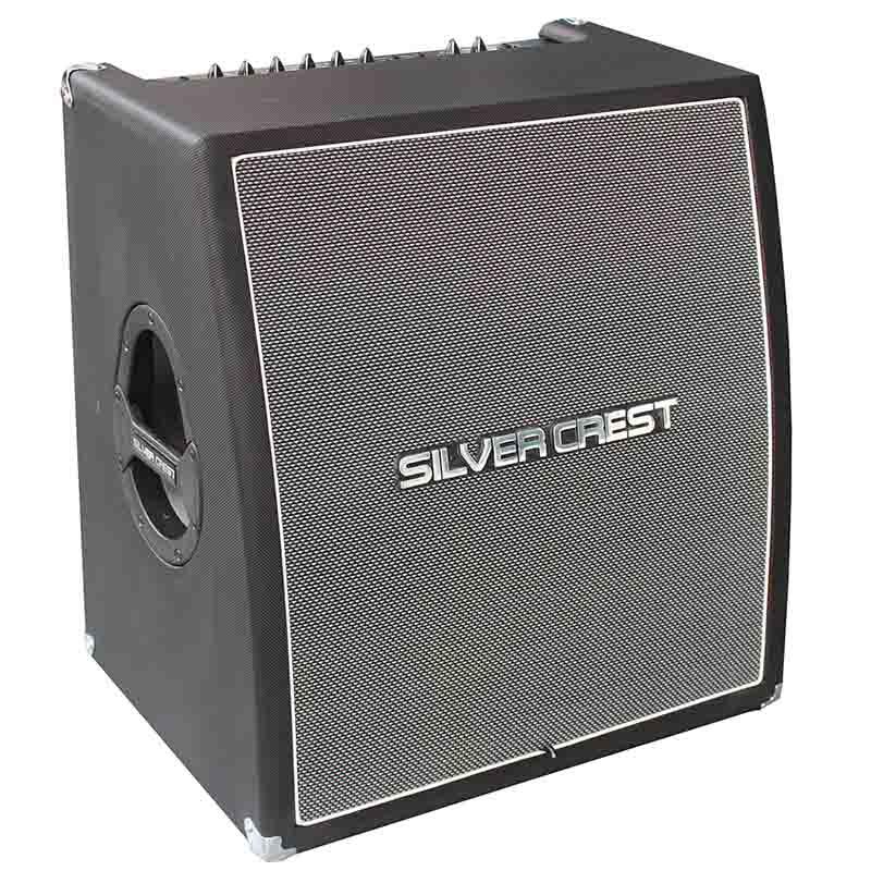 jual silver crest ck 100 ampli keyboard
