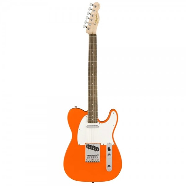 Squier Affinity Telecaster Competition Orange