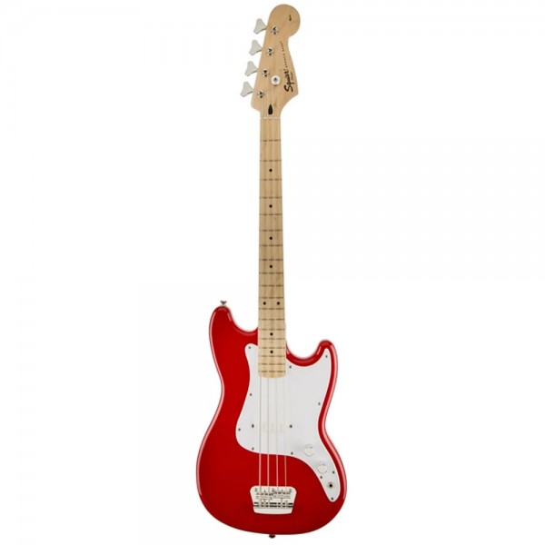 Squier Bronco 4-String Bass