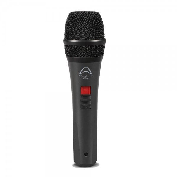 jual microphone kabel wharfedale dm5 0s murah primanada. Black Bedroom Furniture Sets. Home Design Ideas