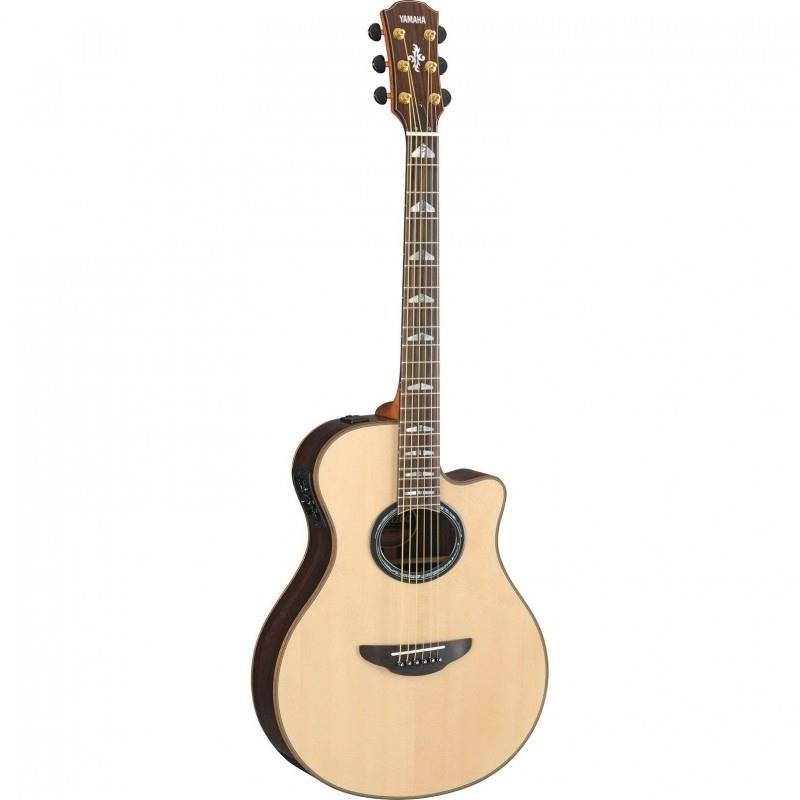 Jual Gitar Akustik Yamaha APX1200 Harga Murah