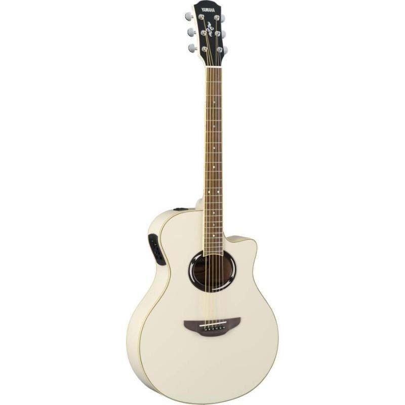 Download 830 Koleksi Gambar Gitar Yamaha Apx 500Ii Paling Baru Gratis HD