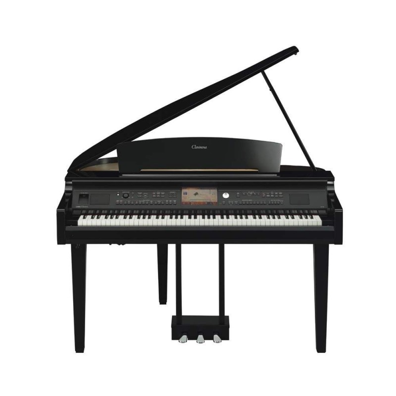 jual digital piano yamaha cvp 709 gp harga murah primanada. Black Bedroom Furniture Sets. Home Design Ideas