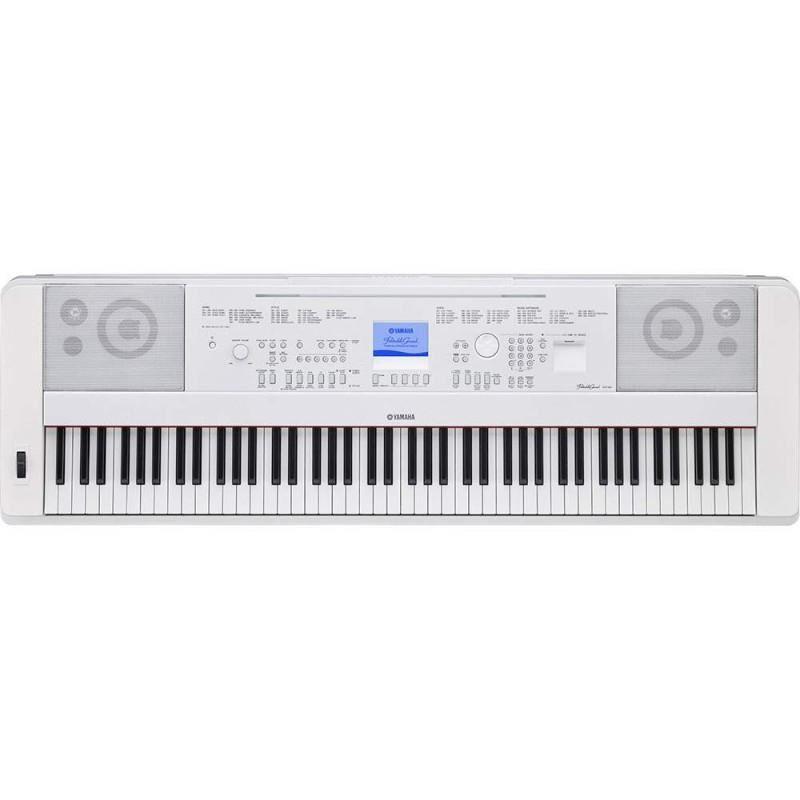 Jual yamaha dgx 660 harga murah primanada for Yamaha dgx 200 portable grand keyboard