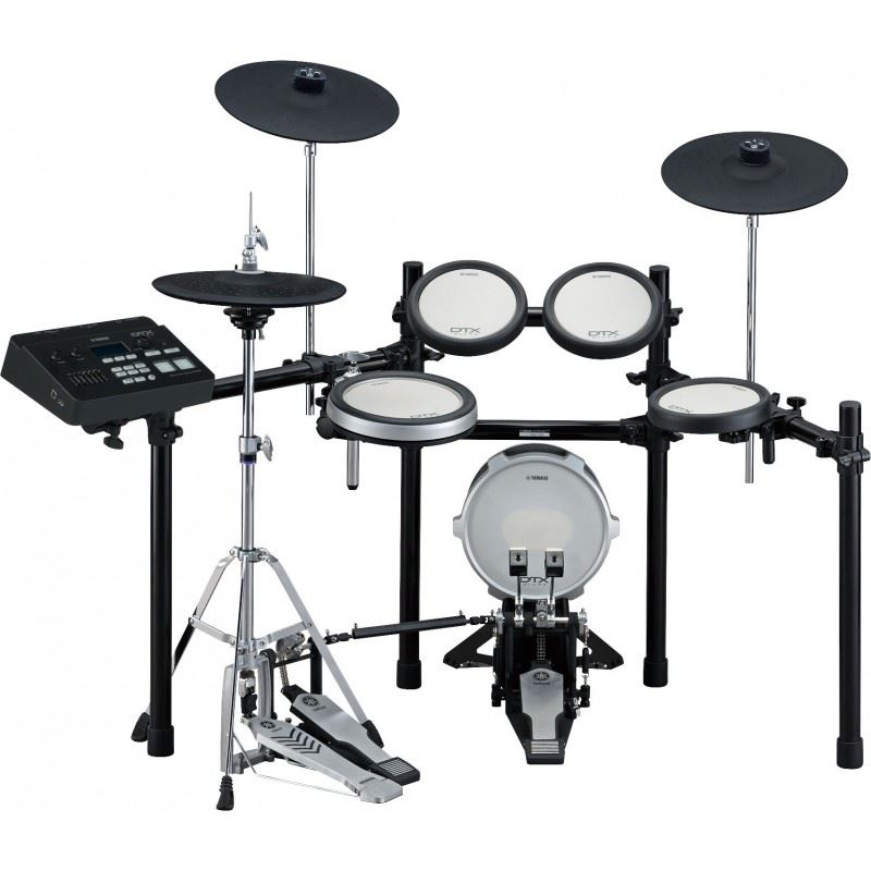 Jual drum yamaha dtx 720k terbaru primanada for Yamaha dtx review