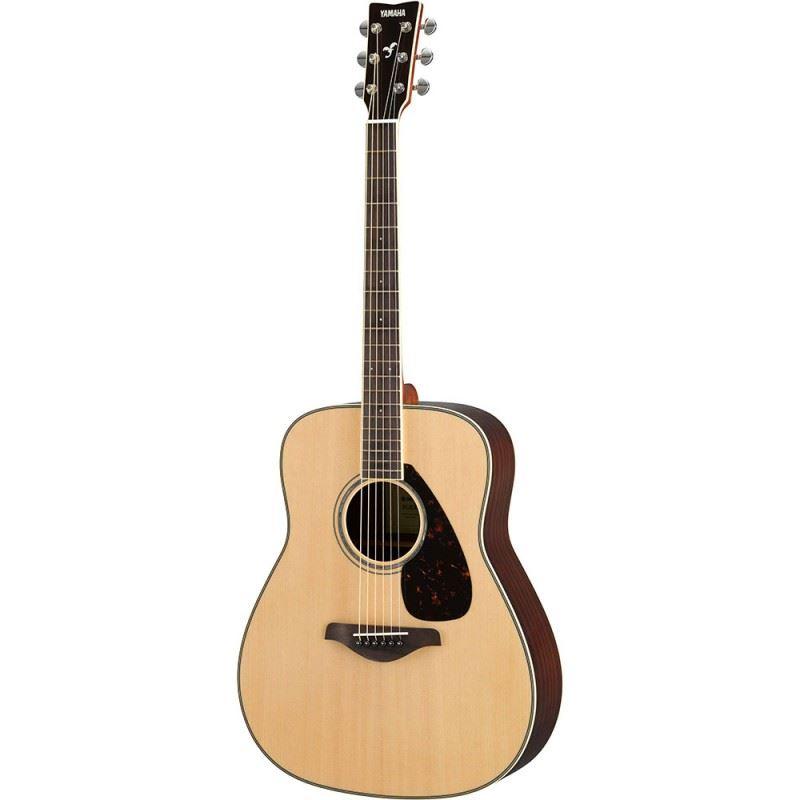 Jual Gitar Akustik Elektrik Yamaha Fg830 Primanada