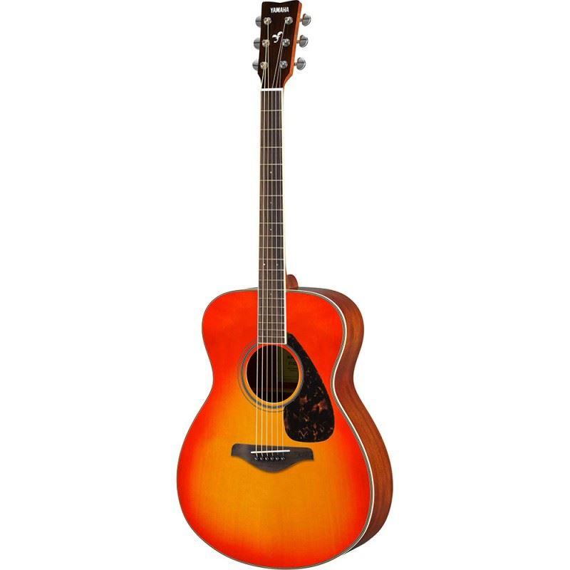 jual gitar yamaha fs820 terbaru primanada