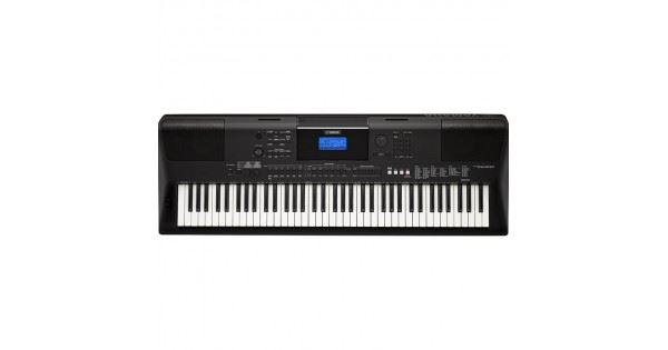 jual keyboard terbaru yamaha psr ew400 harga murah primanada. Black Bedroom Furniture Sets. Home Design Ideas