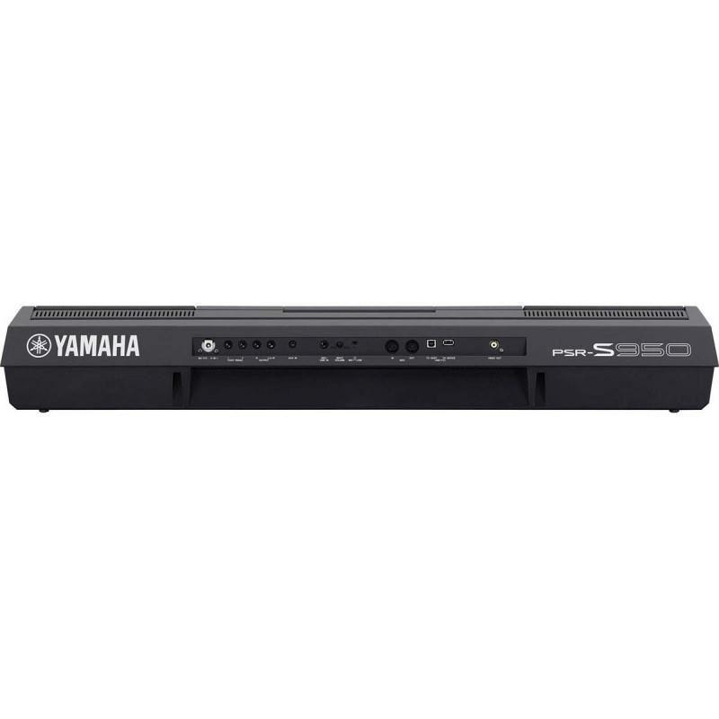 Psr Yamaha Harga