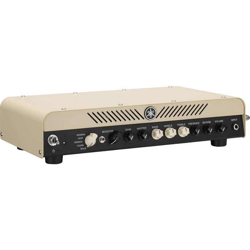 Jual amplifier gitar yamaha thr100h termurah primanada for Yamaha gc12s review