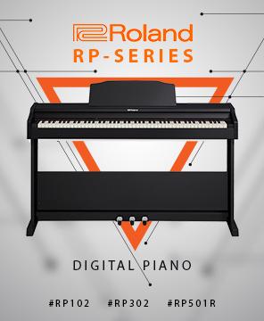 Roland RP Series
