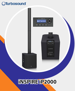 Turbosound IP2000