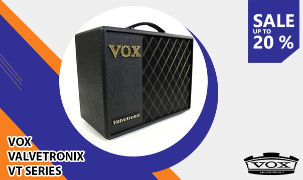 Vox VT