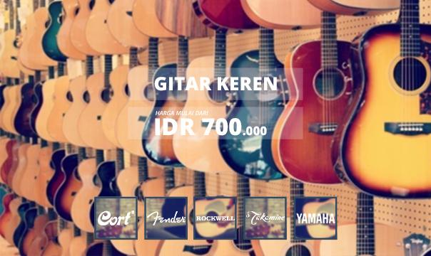 Gitar Series