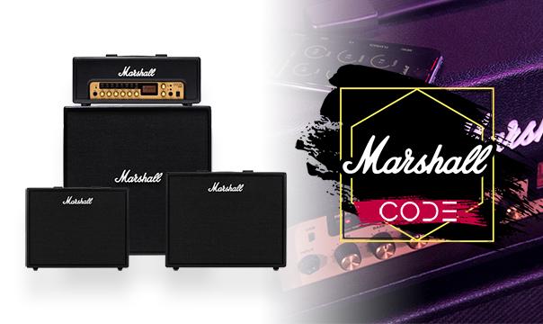 Marshall CODE