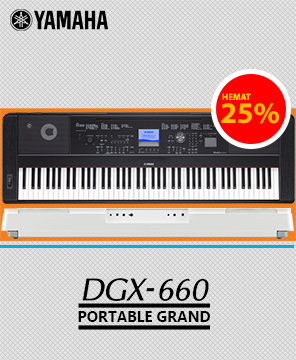 DGX-660
