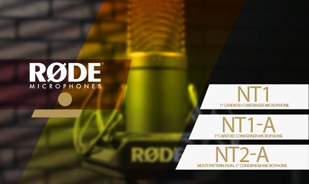 Rode NT